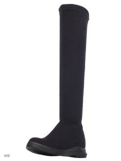 Over-the-knee boots Makfly