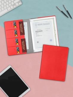 Family Document Organizer Flexpocket