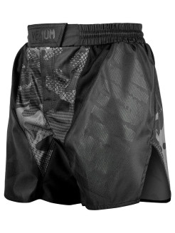 Шорты ММА Tactical Urban Camo/Black-Black Venum