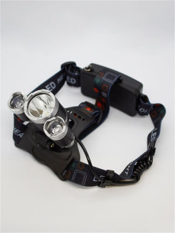 Sports lantern, headlamp, camping, LN 1 Top Products