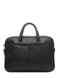 Men's leather business bag Frenzo