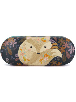 Glasses case Forest Friends