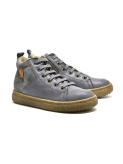 Canvas sneakers Naturino