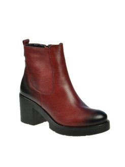 Ankle boots ForMe comfort for Relax