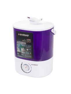 Humidifier, 22 watts, 174, 3 l Endever