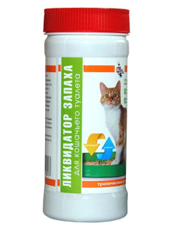 Cleaning agent for animals, 350 ml КиСка