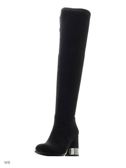 Over-the-knee boots Ridlstep