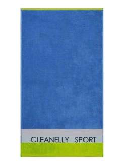 Полотенце спортивное Cleanelly Sport 50x90 Cleanelly