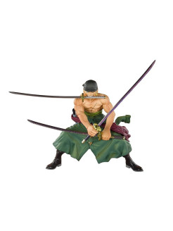 "Фигурка BANDAI Tamashii Nations: FiguartsZERO: ONE PIECE ""Pirate Hunter"" Zoro 57021-5 Bandai"