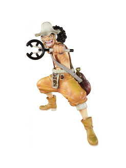 "Фигурка BANDAI Tamashii Nations: FiguartsZERO:  ONE PIECE ""King Of Snipers"" Usopp 57022-2 Bandai"