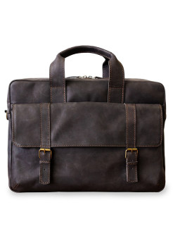 Laptop bag, Outdoor front, Internal zippered, For fountain pen, For mobile phone Jack's Square