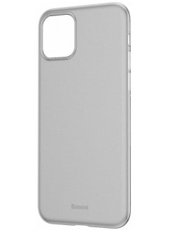 Чехол Baseus Wing Case For iPhone 11 6.1inch (2019) White BASEUS