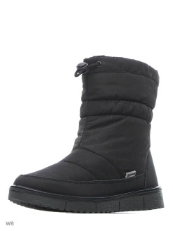 Padded boots Instreet