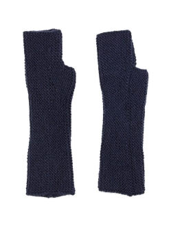 Fingerless gloves JUSTO CREAZIONE