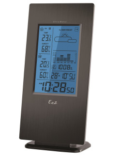 Weather station Ea2