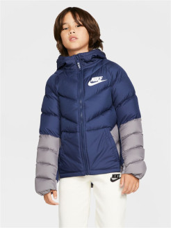 Пуховик B NSW PARKA DOWN OW Nike