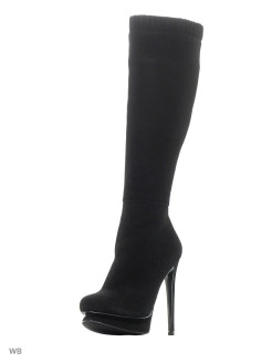 High boots, casual CASCATA D'ORO