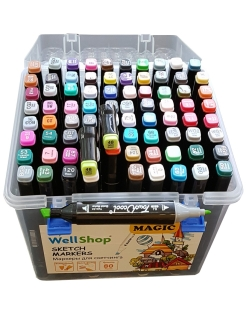 Marker WELLSHOP LTD