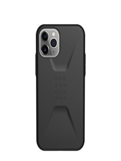 UAG Protective Case for iPhone 11 PRO Civilian Series Black UAG