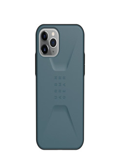 UAG Protective Case for iPhone 11 PRO Civilian Series Blue-Gray UAG