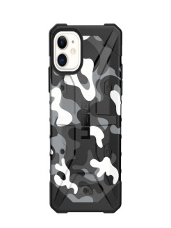 UAG Protective Case for iPhone 11 Pathfinder Series Color White Camouflage UAG