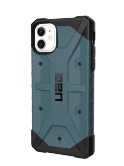UAG Protective Case for iPhone 11 Pathfinder Series Blue Gray UAG