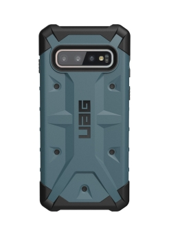 UAG Pathfinder Protective Case for Samsung Galaxy S10 Blue-Gray UAG