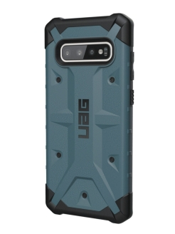 UAG Pathfinder Protective Case for Samsung Galaxy S10 Plus Blue-Gray UAG