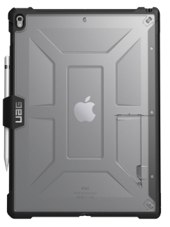 Protective Case for iPad Pro 12.9 Plasma Series Gray UAG