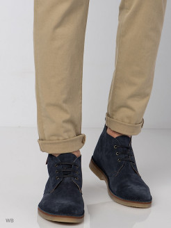 Low ankle boots Trussardi Jeans