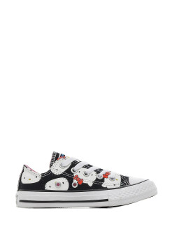 Кеды HELLO KITTY CTAS Converse