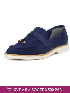 Loafers, casual T.TACCARDI
