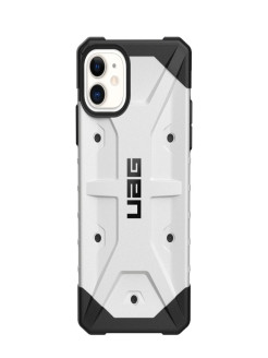 UAG Protective Case for iPhone 11 Pathfinder Series White UAG