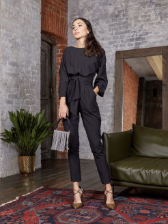 Open back jumpsuit 37thAvenue