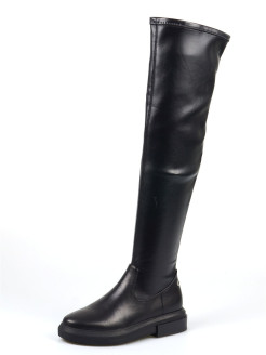 Over-the-knee boots TUFFONI