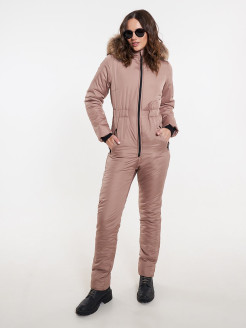 Women's winter overalls Kaambez_one