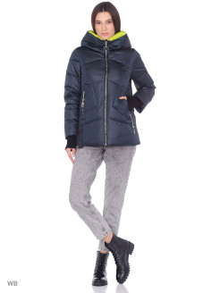 Down jacket CALIA
