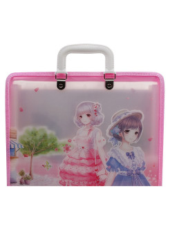 Folder bag MULTIBRAND