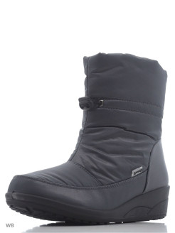 Padded boots Алми