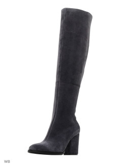 Over-the-knee boots FAGRO