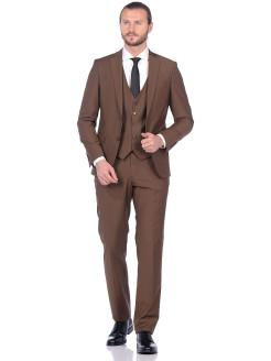 Three piece suit CARLIONE