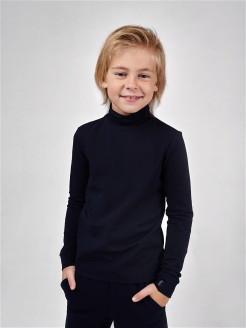Turtleneck for the boy TWINS&ME.