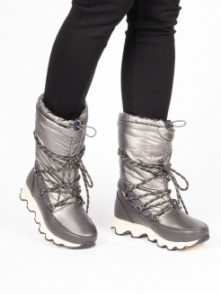 Padded boots Rio Fiore
