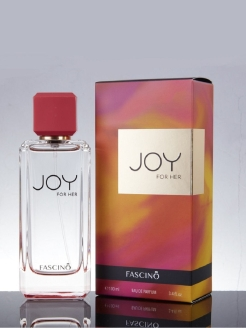 Joy For Her EDP 100ml GLAMOUR BEAUTY CONCEPTS