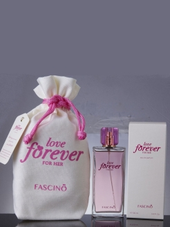 Парфюмерная вода Love Forever For Her EDP 100ml GLAMOUR BEAUTY CONCEPTS