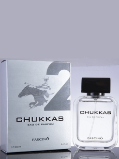 Парфюмерная вода Chukkas Pour Homme EDP 100ml GLAMOUR BEAUTY CONCEPTS