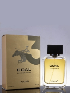 Goal Pour Homme EDP 100ml Парфюмерная вода GLAMOUR BEAUTY CONCEPTS