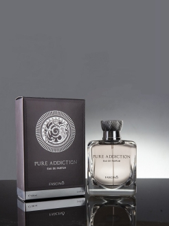 Парфюмерная вода Pure Addiction EDP 100ml GLAMOUR BEAUTY CONCEPTS
