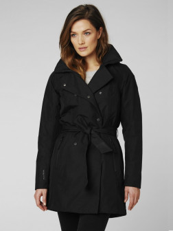 Пальто W WELSEY II TRENCH INSULATED Helly Hansen